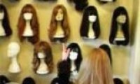 HAIR EXTENSIONS, PIECES & WIGS