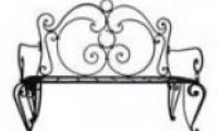 WROUGHT IRONWORK